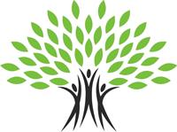 логотип центра вертикаль